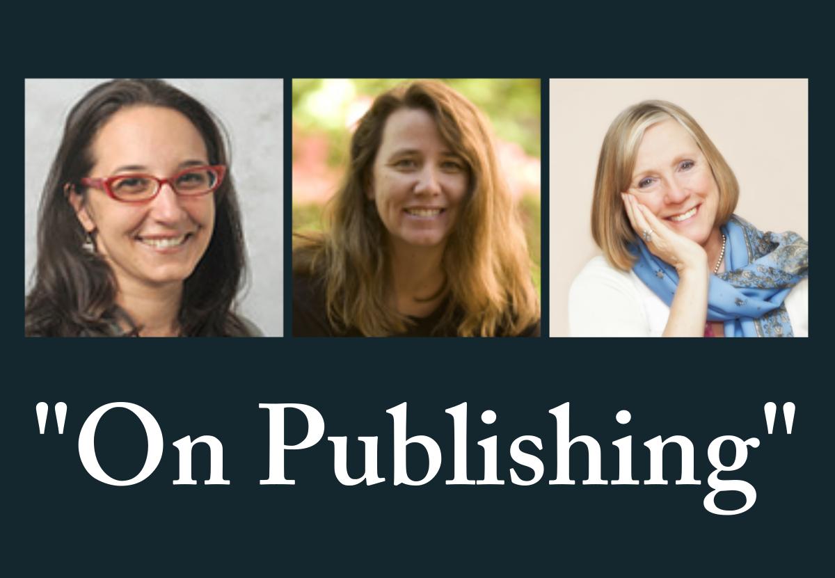 on-publishing-collage